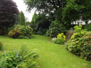 Garden- click for photo gallery